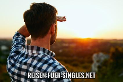 Singlereise