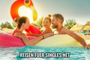 Wo machen single frauen urlaub
