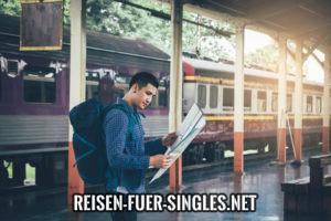 Erfahrungen mit Singlereisen