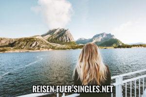Single Urlaub