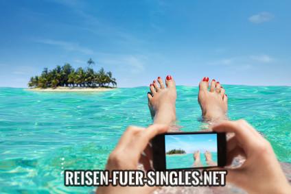 Last-Minute-Singlereisen