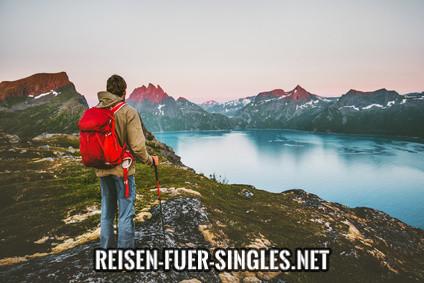 Reisen für Singles ab 40 | Alleine & Urlaubsreif? | REISE