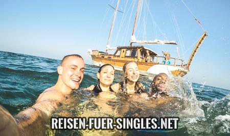 Geführte Reisen für Singles | Single & alleine? | REISE