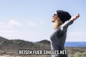 Reisen für junge Singles | Du bist urlaubsreif? | STARTE