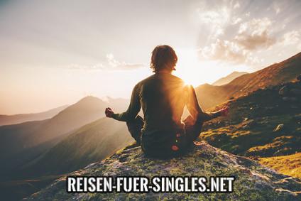 Reisen als Single wohin? |