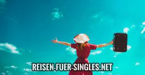 Urlaub als single wohin